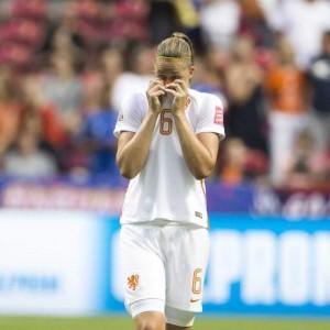 Einde WK avontuur voor Nederland